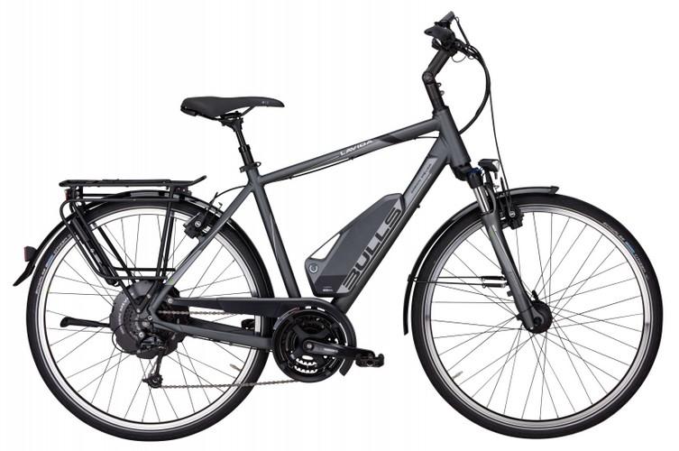 bulls lavida plus meine fahrradtouren. Black Bedroom Furniture Sets. Home Design Ideas